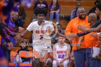 Gallery: Boys Basketball Franklin @ Rainier Beach